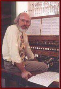 Karel Keldermans, klokkenist
