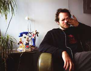 Sir Duperman (Jørgen Træen), 2003