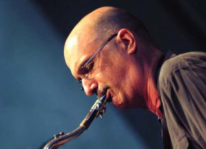 Michael Brecker, OJF 2003
