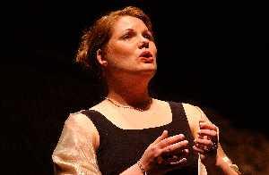 Trine Wilsberg Lund, 2003