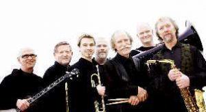 Ytre Suløens Jass-ensemble, 2003