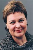Ellen Horn, Arbeiderpartiet