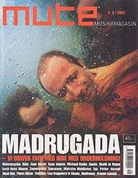 Mutecover (Scanning: NRK.no)