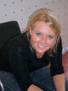 Henriette Brusgaard, ZTV