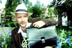 Jono El Grande 2003_1 (Foto: Rune Grammofon)