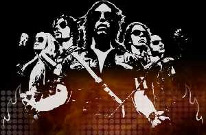 Monster Magnet (Foto: Monstermagnet.net)