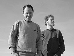 Brødrene Horntveth