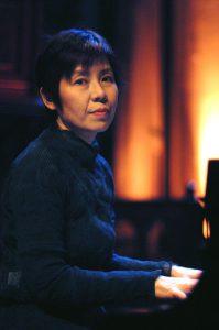 Aki Takahashi (JP) - Ultima 2003