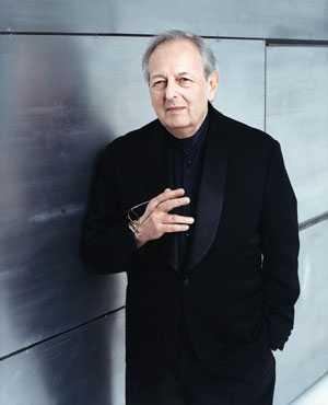 André Previn (Foto: Lilian Birnbaum / DGG (2001))