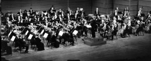 Bergen Filharmoniske Orkester (foto: www.harmonien.no)