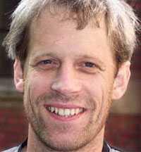 Stein Andreassen (Foto: NRF)