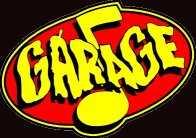 Garage (logo)