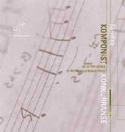 Komponistkonkurranse 2005