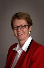 Grethe Fossli (AP, Foto: Stortinget)