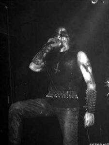 Gorgoroth (Foto: Exraven.com)