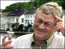 Bernt Lauritz Larsen (foto: agderposten.no)