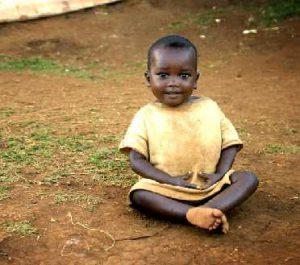 Etiopia (Foto:Henrik Flygare, Dugnad 2004)