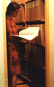 Hilde Holbæk-Hanssen, MIC 1982