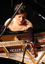 Ellen Ugelvik, foto: T. Schönfeld, fra rikskonsertene.no