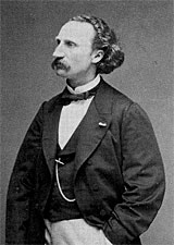 Thomas Tellefsen (1823 - 1874)