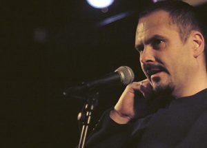 Arvid Skancke-Knutsen - Balladefest 2004