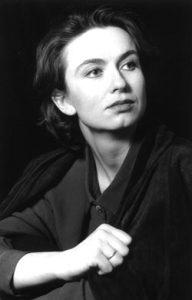 Randi Stene (artikkelbilde 2003)