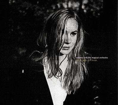 Susanna Wallumrød - Cover