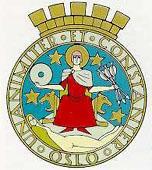 Oslos byvåpen