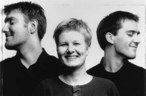Maria Kannegård Trio