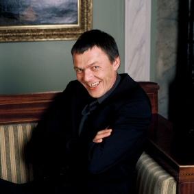 Ivar Mykland, 2004