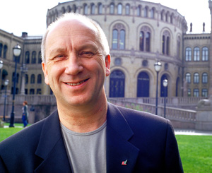 Magnar Bergo, 2002