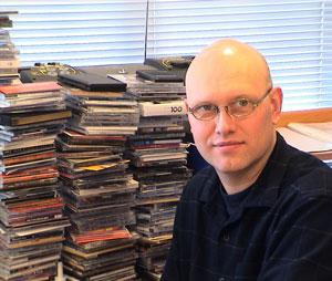 Rolf Kristian Presthus 2004 (Foto: Platekompaniet)