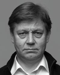 Hans Christian Bræin, foto: Tom Sandberg