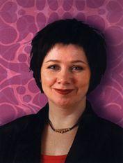 Elisabeth Misvær