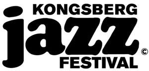 Kongsberg Jazzfestival (logo)