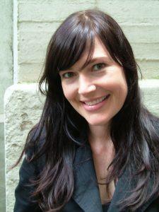 Julia Doke, 2004 (Foto: Tormod Halleraker)