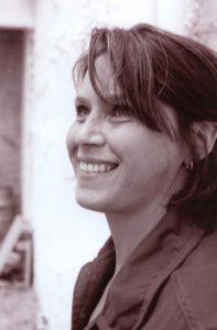 Grete Pedersen (Foto: CF Wesenberg)