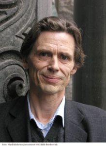 Svein Bjørkås, foto: MIC