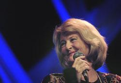 Karin Krog Kongsberg 2004