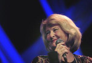 Karin Krog, Kongsbergjazz 2004