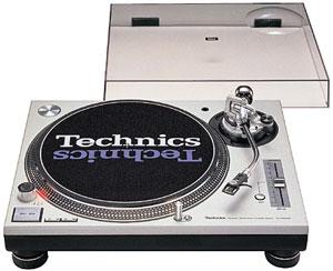 Technics-platespiller