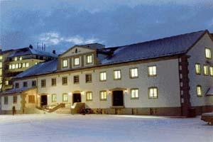 Bergenshus, FMKV