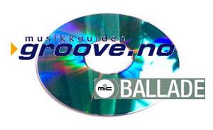 Groove/Ballade-samarbeid (Foto: Maia M.H. Drachensteen)