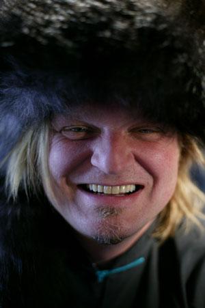 Knut Reiersrud 2004