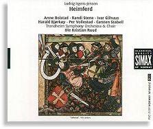 Heimferd-cover