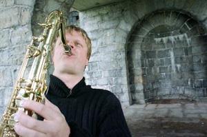 Geir Lysne, 2003
