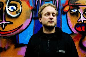 Øyvind Holen 2004