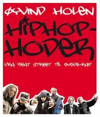 Hiphop-hoder omslag