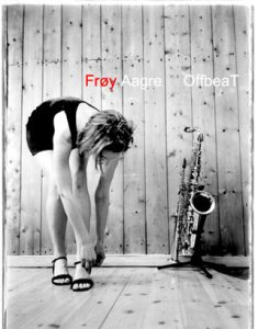Frøy Aagre: Platecover, 2004