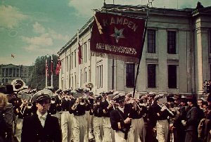 Kampen Janitsjar - historisk bilde